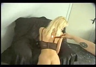 submissive pervert mama with her s..