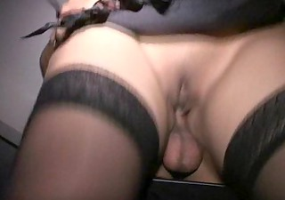 bbc copulates milf publicly in her kitchen and