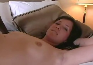 spouse films his wife with a biggest bbc