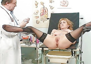 skinny d like to fuck gyno clinic exam by