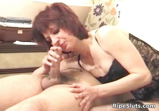 horny redhead d like to fuck sucks fat cock part11
