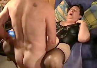 older ladies are so perverts 3