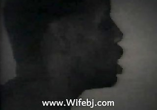 white wife getting fucked by black chap